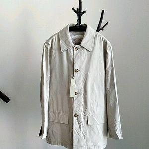Perry Ellis trench coat - NWOT